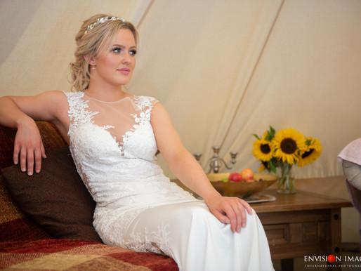 Small Wedding.......Massive Experience.