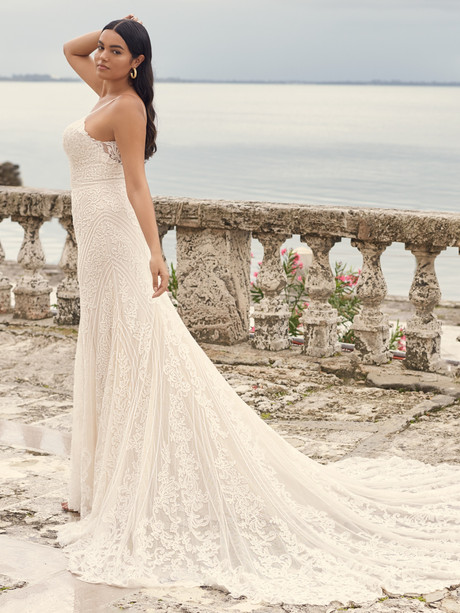 Cambrie | Sottero & Midgley | Willow Bridal