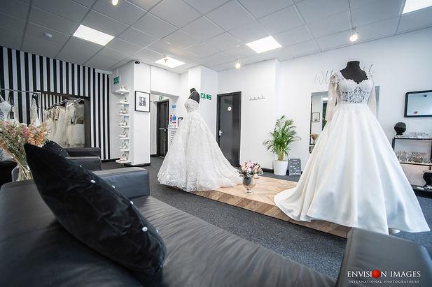 Willow Bridal Interior