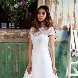 Wedding Dresses | Barony Brides