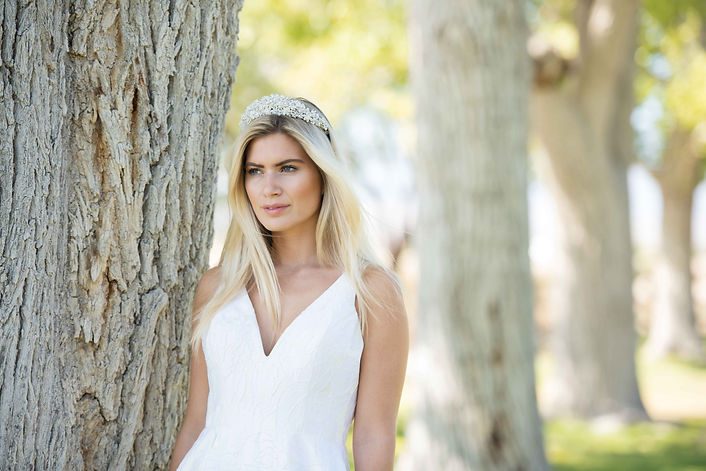 Floral Fever | Ivory & Co Bridal | Willow Bridal