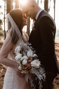 Lydia Robinson _ Vaughn _ Willow bridal.