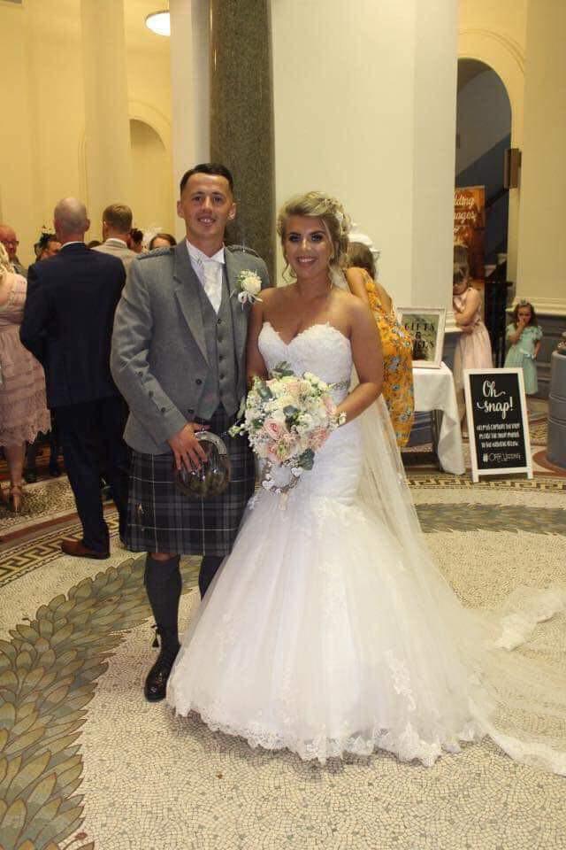 Barony Brides   Bridal Shop Greenock