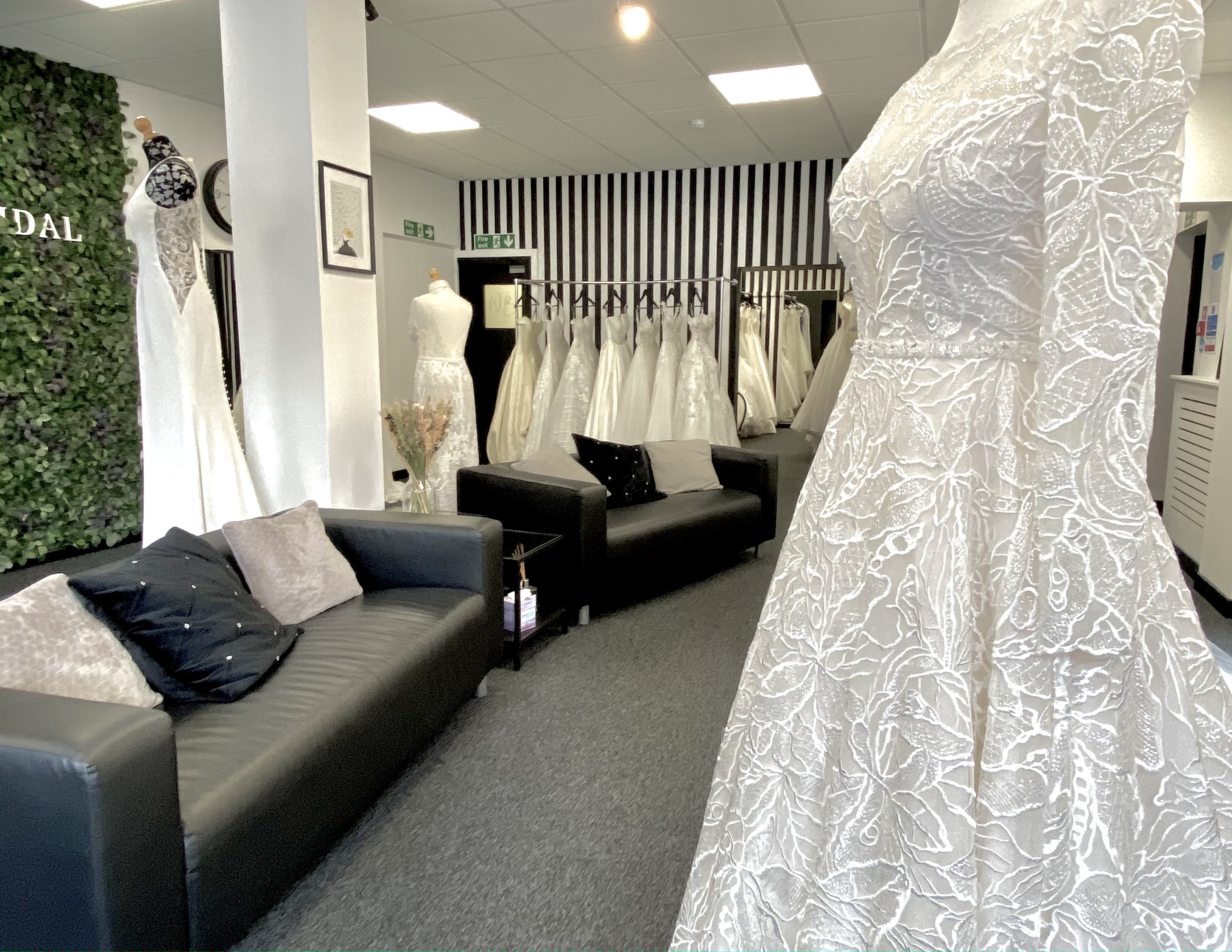 Willow Bridal Showroom   Willow Bridal