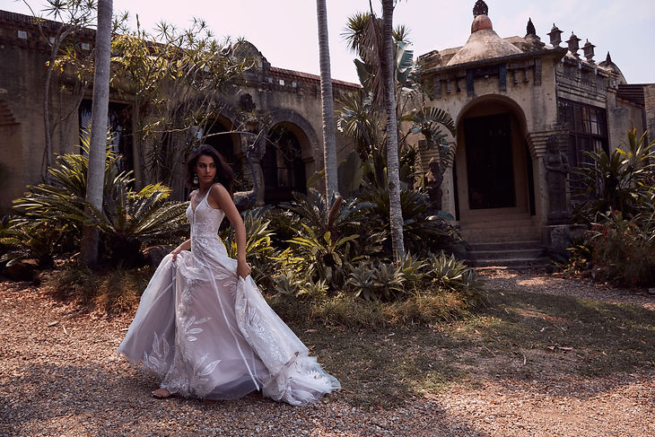 Evie Young | Willow Bridal | Wedding Dress Shop