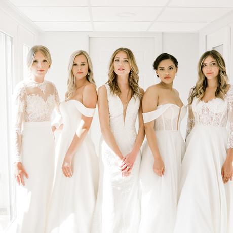 £1000 Towards any Van Der Velde Wedding Dress