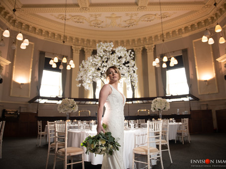 Styled Shoot at The Courthouse Knutsford