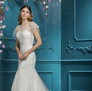 7140Wedding Dresses | Barony Brides