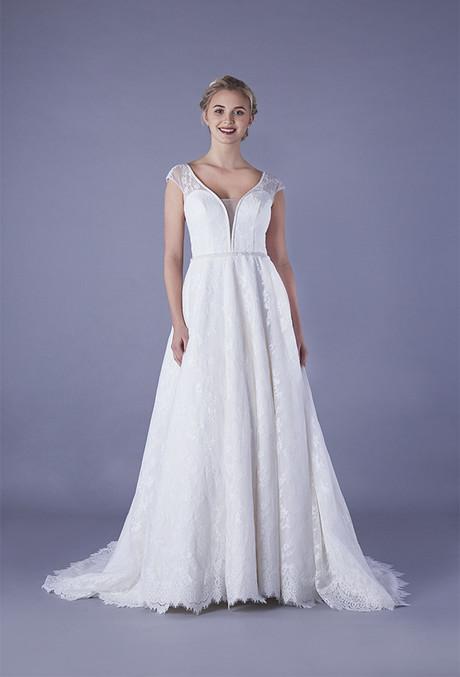LB339   Lou Lou Bridal   Willow Bridal