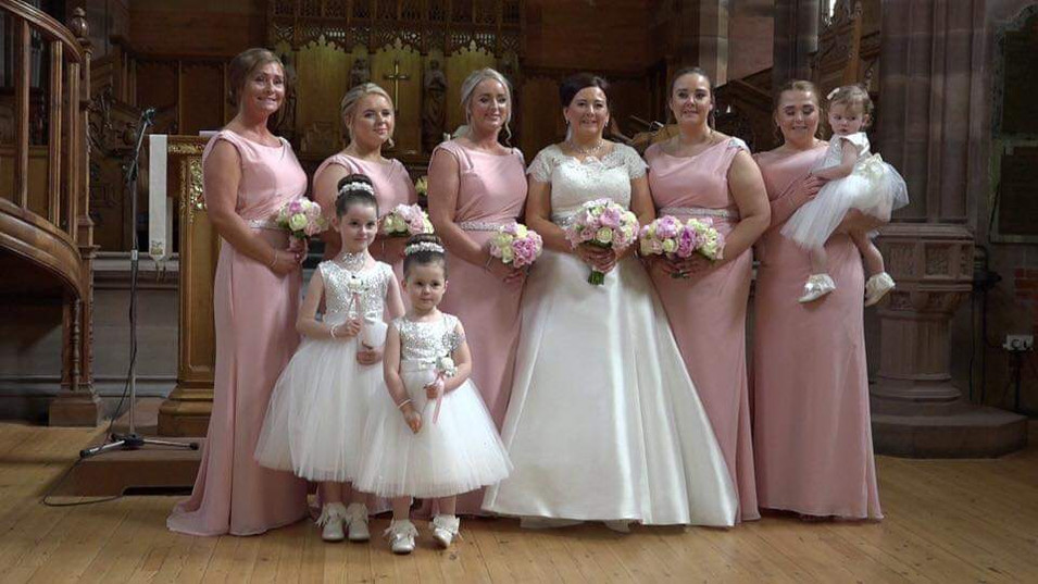Barony Brides | Wedding Dress Shop Greenock