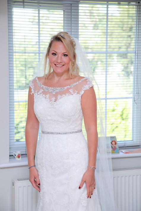 Laura's Intimate Wedding