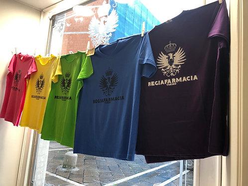 Maglietta Stemma Regia Farmacia