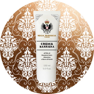 Crema barriera 150ml