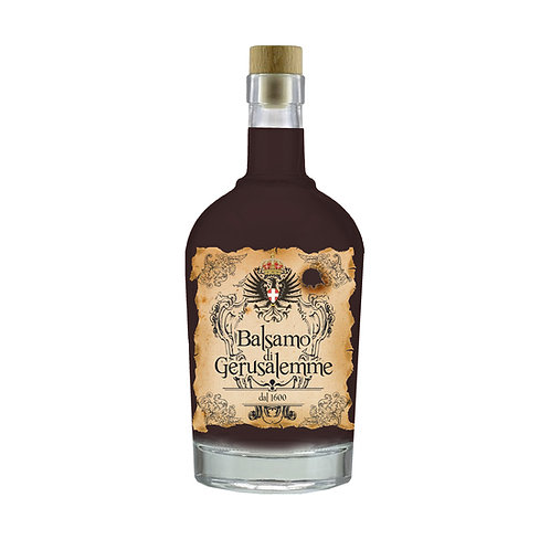 Balsamo Di Gerusalemme 700ML