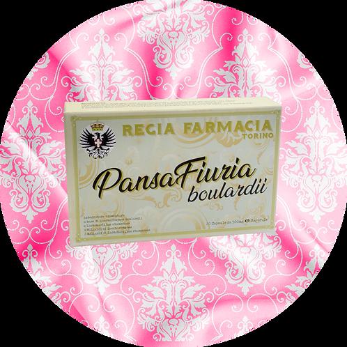 PansaFiuria boulardii - 20 capsule