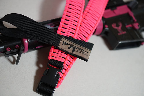 Beachin Tactical Speed Sling (AGC Pink)