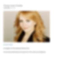 Actress_Loren_Kinsella___The_Hollywood