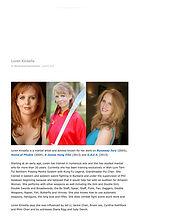 Loren Kinsella - Martial Arts & Action E