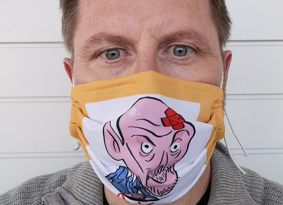 Masque Koch