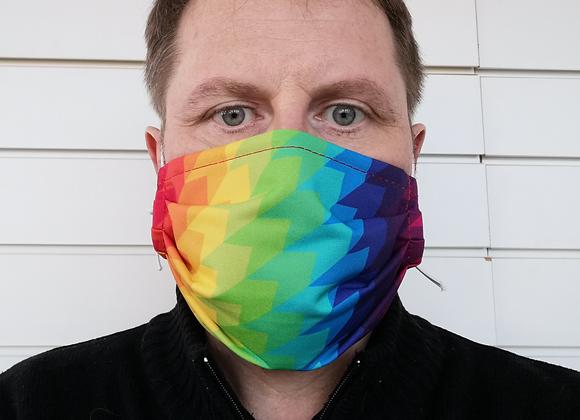 Masque LGBT