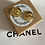 Thumbnail: ORECCHINI TONDI GOLD CHANEL