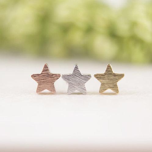 ORECCHINI STARS