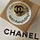 Thumbnail: ORECCHINI CHANEL BLU/ORO