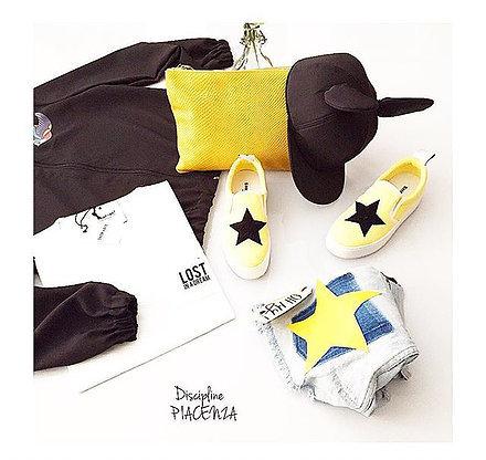 OHMY! MODELLO STARS