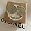 Thumbnail: ORECCHINI BIANCO GHIACCIO GLITTER CHANEL