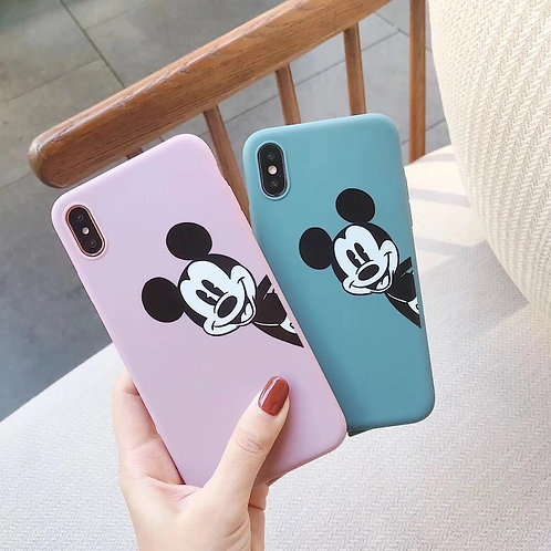 COVER MICKEY
