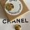 Thumbnail: ORECCHINI TONDI ORO CHANEL