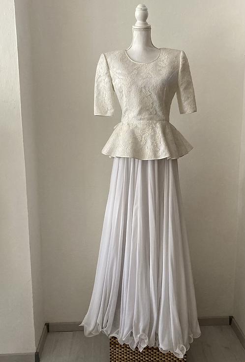 Vestito da sposa ENZO RUSSO