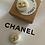 Thumbnail: ORECCHINI TONDI PANNA CHANEL