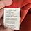 Thumbnail: Blazer gai mattiolo lana/ pelle scamosciata