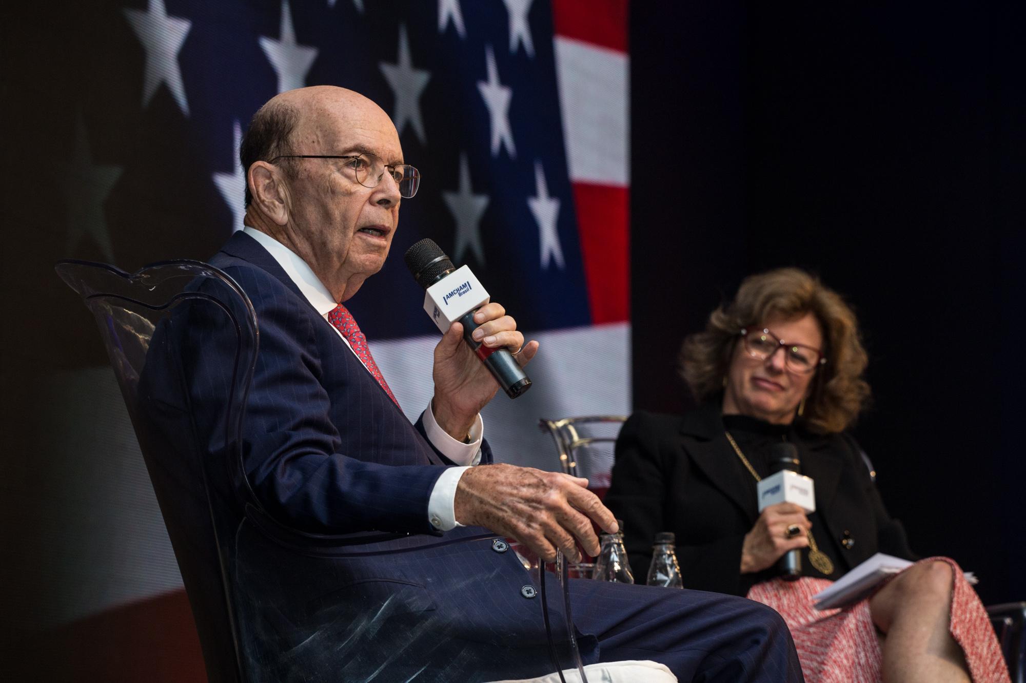 Secretário de Comércio dos EUA