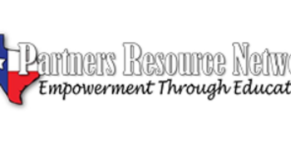 Partners Resource Network