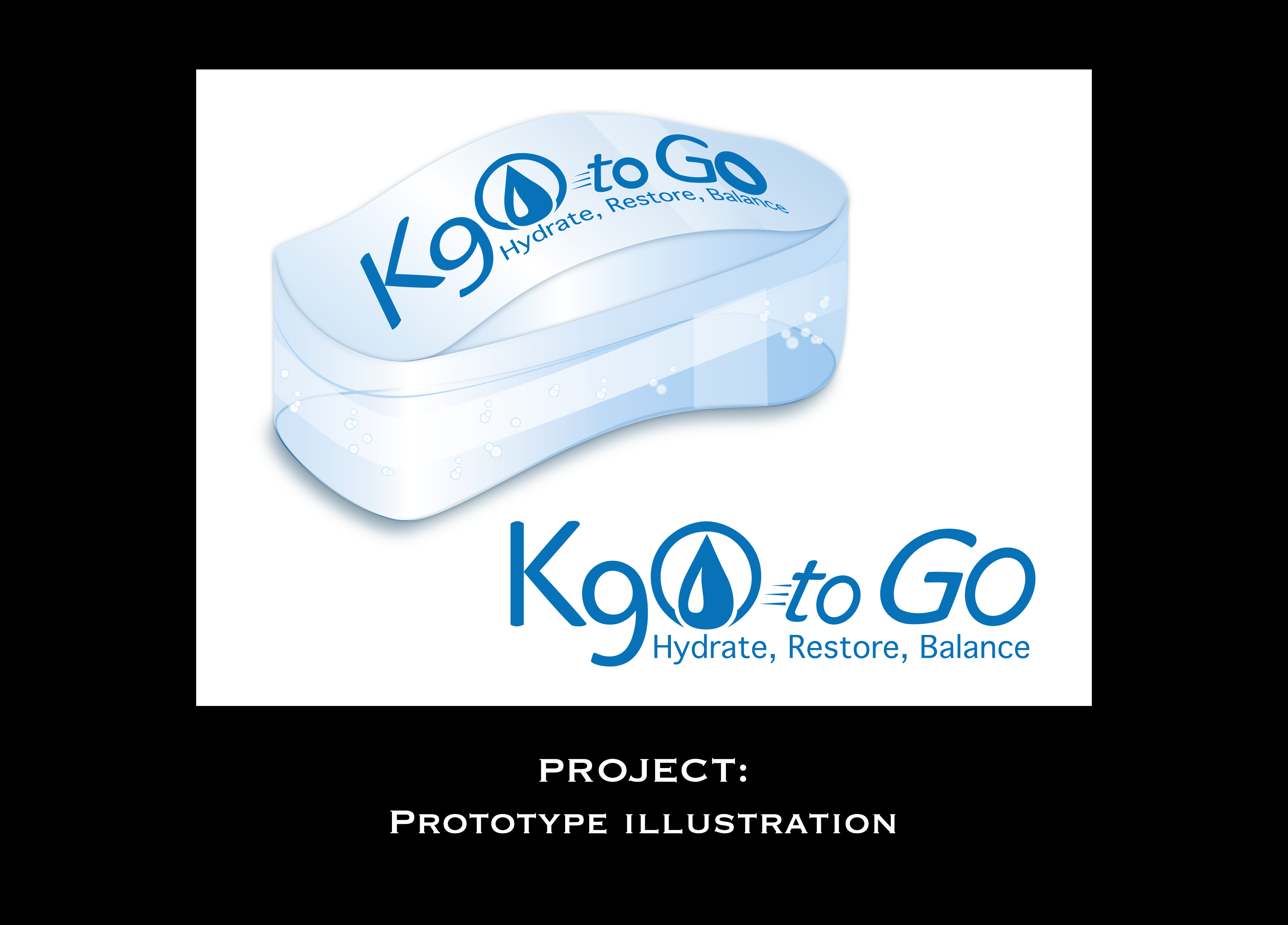 K9 to G0 prototype illustration