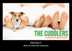 The Cuddler movie poster