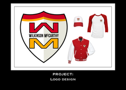WM logo & gear