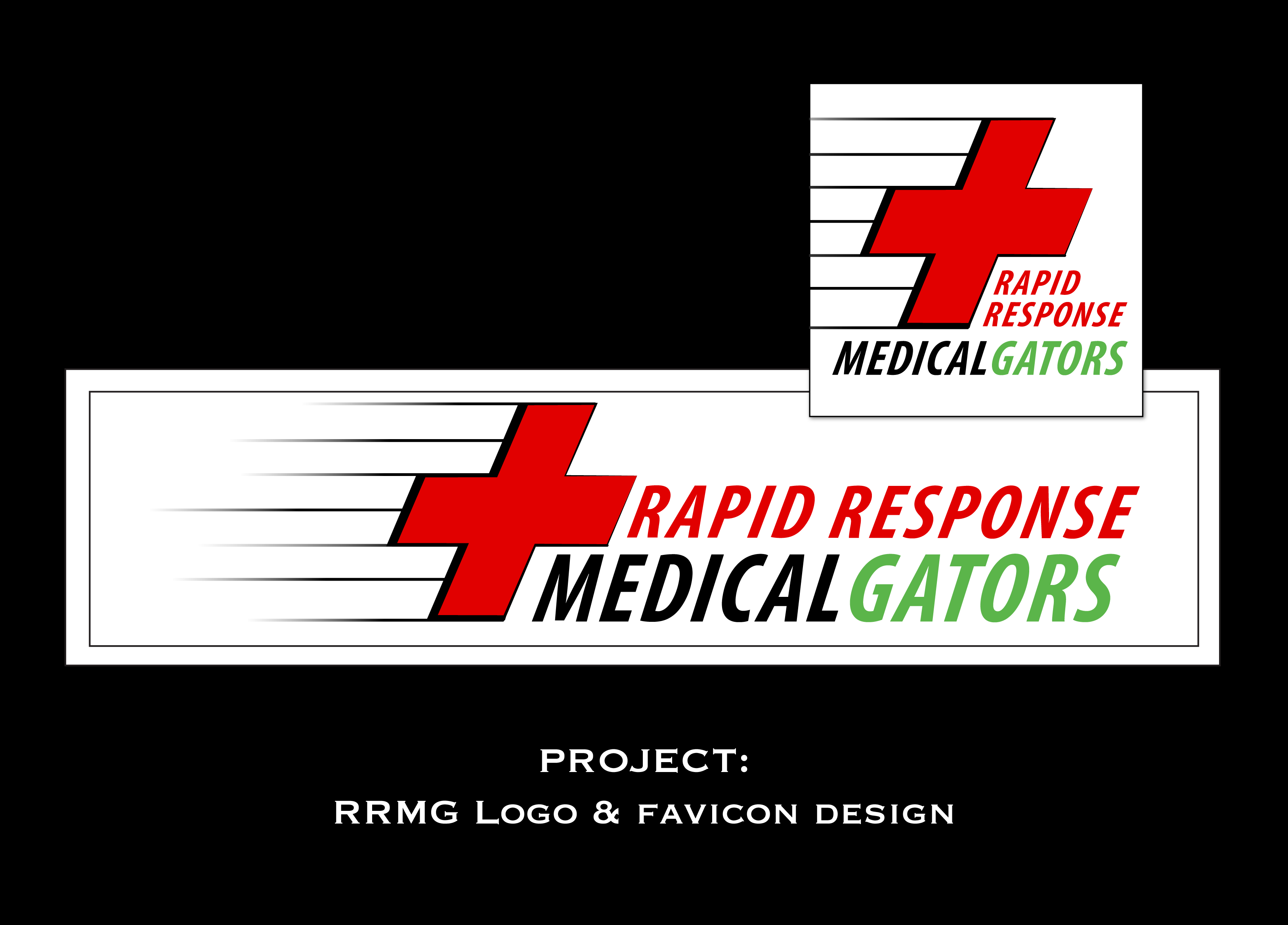 RRMG logo and favicon