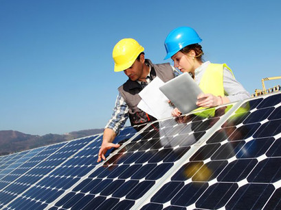 Condomínio economiza com energia após adotar energia solar