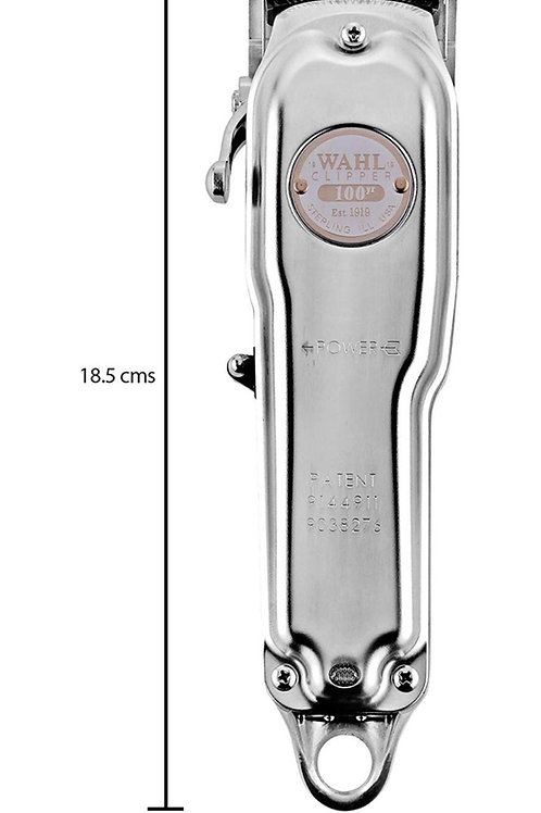 Wahl LIMITED EDITION 100 YEARS