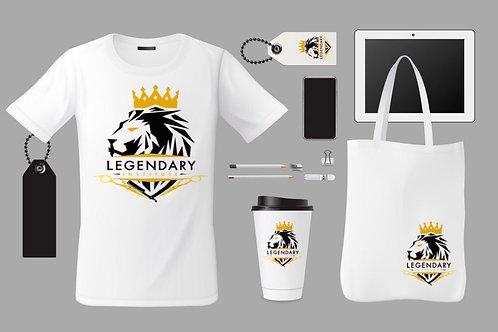 Legendary Tshirts