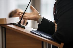 witness testifies in a Russian court.jpg