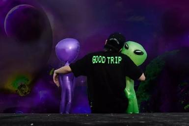 Good Trip | 太空漂流記
