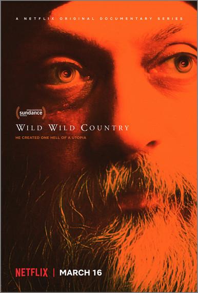 異 狂 正 邪 太 清 淨——Wild Wild Country