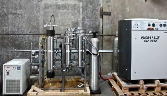 小型精油萃取設備