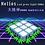 Thumbnail: 太陽神植物生長燈 Helios led grow light 600w
