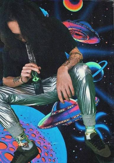 Real Dab Stoner 一口大極樂