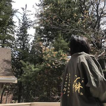 Oriental Stoner | 東方石人 神農之魂